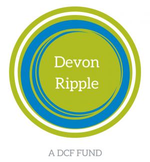 Devon ripple logo