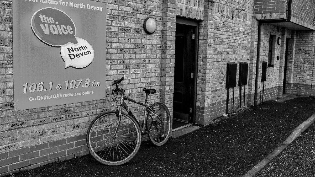 Encompass Southwest Candar Advice Centre Ilfracombe